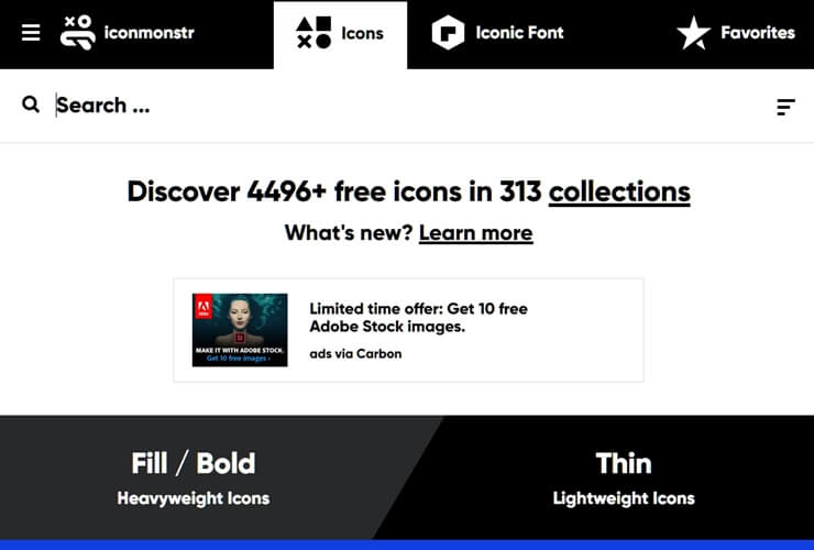 free icons site 4